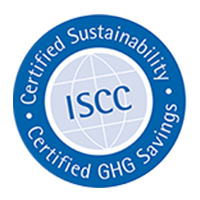 ISCC-certified
